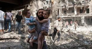 MORE THAN THREE LAKH DEATH TOLL IN SYRIA 1 120218