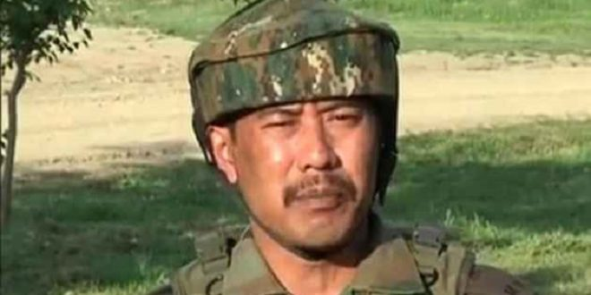 GIRL MOTHER BLAME MAJOR GOGOI ON ENTER THEIR HOME 1 250518