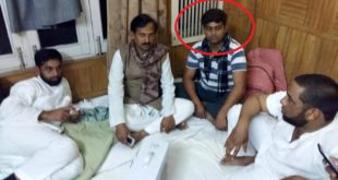 AIMIM YOUTH LEADER OPENLY ABUSE IN SOCIAL MEDIA 3 050618