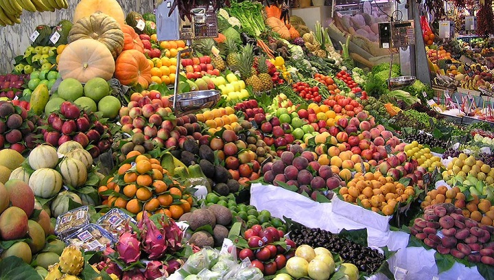 HEALTH TIPS ON FRUITS AND VEGETABLES 1 260618